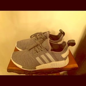 Adidas nmd new never worn size 9